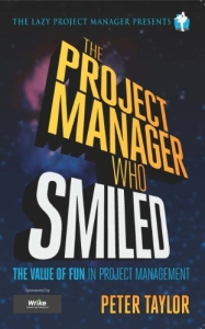 The Project Manager Who Smiled (My essay: Celebrity PM Gossip)