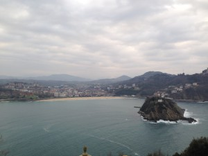 Basque, Photo by Marcos