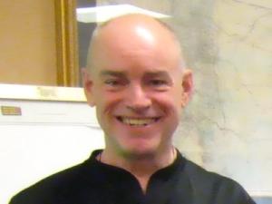 Ken Schwaber, Co-Founder of Scrum
