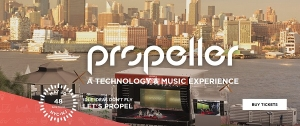 Propeller Innovation Festival
