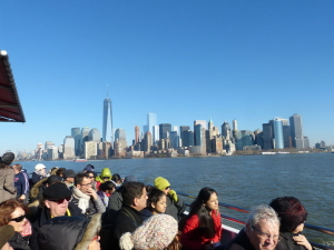 Boat Ride Around Manhattan - June 15!