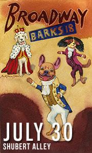 Broadway Barks / Broadway Cares