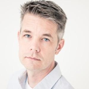 Jurgen Appelo (from Rotterdam area, Netherlands)
