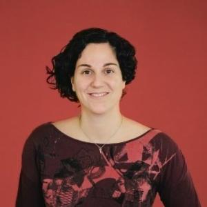 Yvette Pasqua, CTO of Meetup