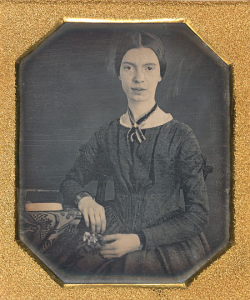 Emily Dickinson - Amherst College