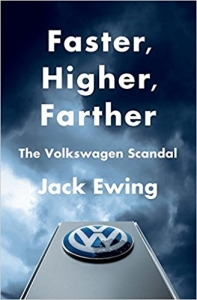 Jack Ewing's new book comes out May 23!