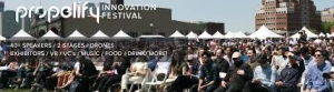Propelify Innovation Festival 2017 - Hoboken, NJ