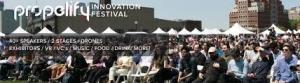 Propelify Innovation Festival 2017 - Hoboken, NJ