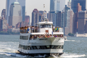 PMI NYC End of Season Cruise (June 29)